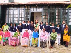 Social Skills Learning in Bhavan's Gandhi Vidyashram