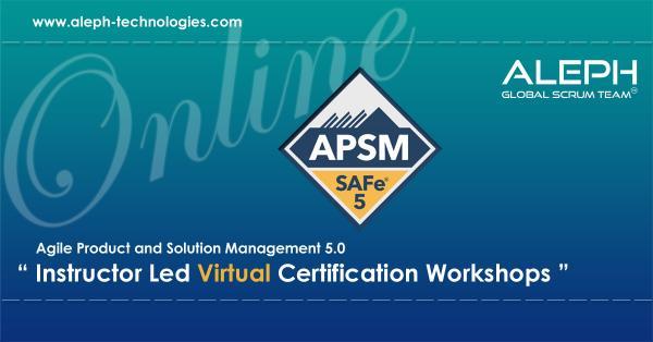 APSM  certification
