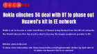 Nokia clinches 5G deal with BT to phase out Huawei's kit in EE network