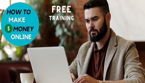 Free Training: Make Money Online lyon