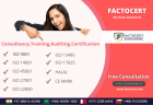 ISO Certification in Qatar