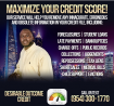 Want a BIG Credit Score Increase on all 3 Credit Bureaus Reports?