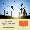 hmda approved land for sale in bhongir