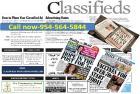 Advertise in 20 Major Newspapers
