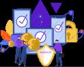 insurance web portal development - CRMJetty