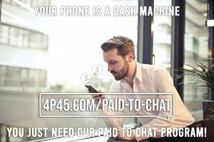 Do you want to change the way the World Chats every day and get paid to do it? We have a great oppor