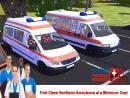 Get High-Class Road Ambulance Service in Krishna Nagar by Jansewa