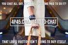 Get PAID to Chat, to play Video Games and to Watch TV.