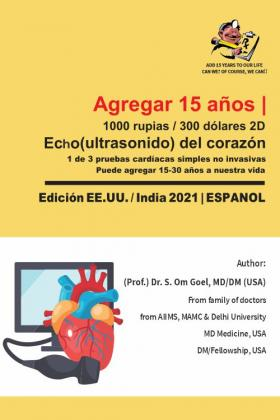 Echo (Ultrasound) of Heart