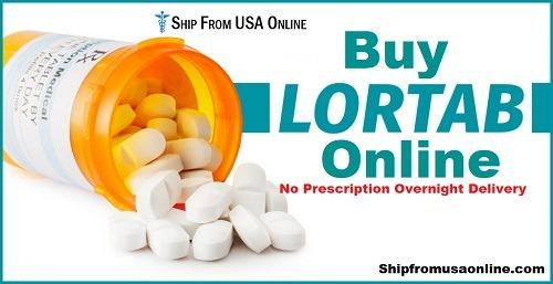 Buy Lortab Online Without Prescription in USA
