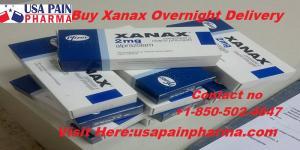 Buy Xanax Online - Buy Medicines Using PayPal - USA Pain Pharma