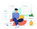 Get Fintech App Development services -Andolasoft