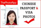 Make Passport Photos or Visa Photos Online