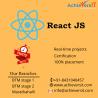 React JS Course Certification in Bangalore - AchieversIT