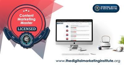 Content Marketing Master™   Virtual Instructor Led Workshop  