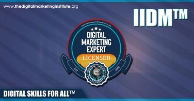Licensed Digital Marketing Expert™ | Virtual Instructor Led Workshop |