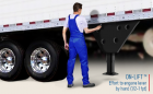 Air-Powered Trailer Dolly Backed with Exclusive Patented Technology from Patriot Lift