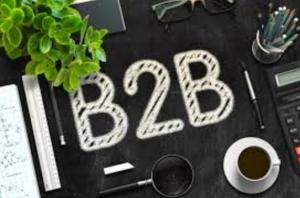 Looking for B2B sales specialists in USA
