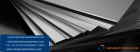 Buy Best Quality Sheets and Plates