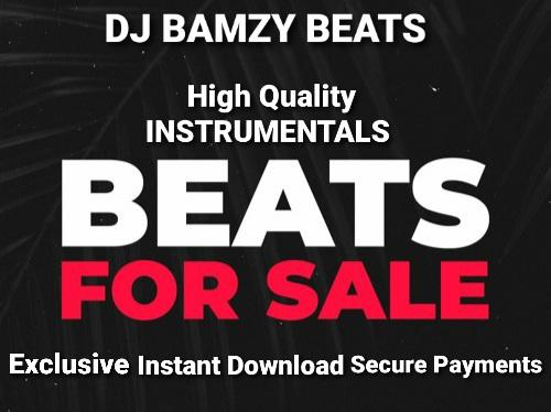 DJ Bamzy Beats
