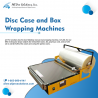 Best Disc Case and Box Wrapping Machines for you
