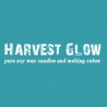 Buy Organic Soy Wax Candles Online Washington - Harvest Glow Candles
