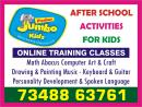 Online Training Rs. 99 only | Podar Jumbo Kids | 7348863761 | 1942