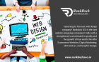Web Design Company - Get a Company Website with Powerful Features
