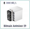 Bitmain Antminer E9 3000Mh